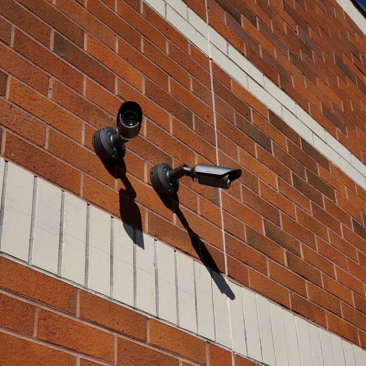 CCTV / IP Cameras